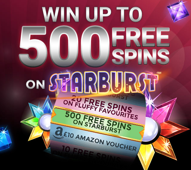 Incredible Spins Win Up To 500 Free Spins New Free Spins No
